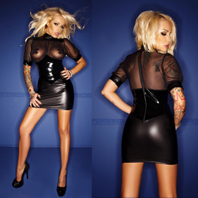 NOIR HANDMADE Mistress Dress