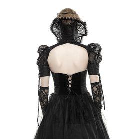 Detail image to PUNK RAVE Victorian Collar