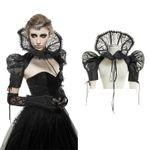 PUNK RAVE Victorian Collar 001