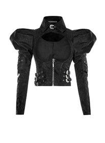 Detailbild zu PUNK RAVE Divine Jacket