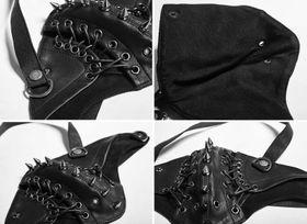 Detail image to PUNK RAVE Killer Punk Mask