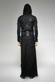 Detail image to PUNK RAVE Mens Skirt / Breechcloth