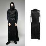 PUNK RAVE Mens Skirt / Breechcloth 001