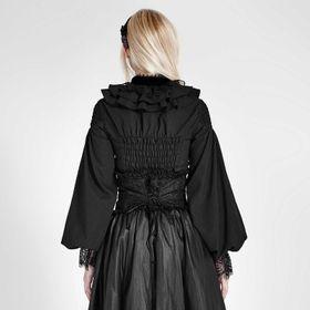 Detailbild zu PUNK RAVE PYON Gothic Lolita Bluse