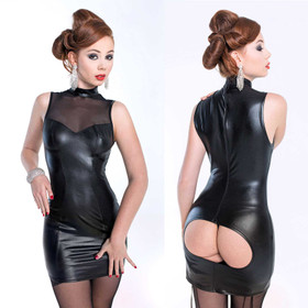 PATRICE CATANZARO Andrea Spanking Dress