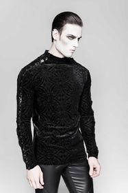 Detailbild zu PUNK RAVE Nightwalker Shirt