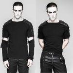 PUNK RAVE Diabolo Shirt 001