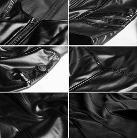 Detailbild zu PUNK RAVE Dystopia Vinyl Jacket