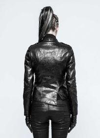 Detailbild zu PUNK RAVE Moto Jacket