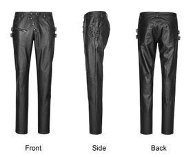 Detailbild zu PUNK RAVE Rockstar Pants
