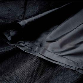 Detailbild zu DARK IN LOVE Langer Tüll-Petticoat