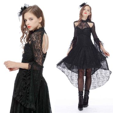 DARK IN LOVE Sanctuary Dress