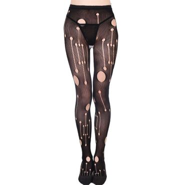 Cyber Tights Strumpfhose