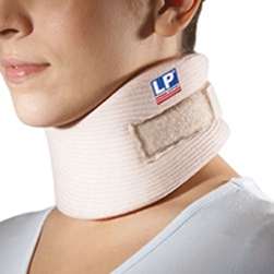 Halswirbelsäule Bandage