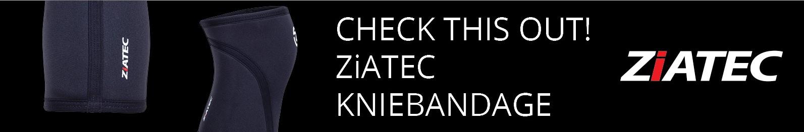 ZiATEC Kniebandage kaufen