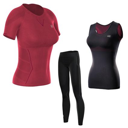 Sportbekleidung Damen
