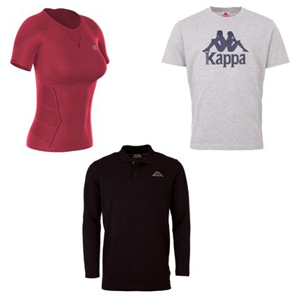 Sportbekleidung Shirts