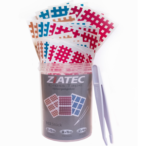 ZiATEC Cross Tape