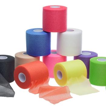 ZiATEC Underwrap Pre Tape