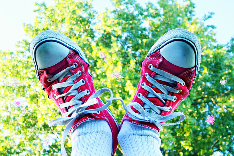 SNEAKERS FOR LADY´S AND NOLADY´S