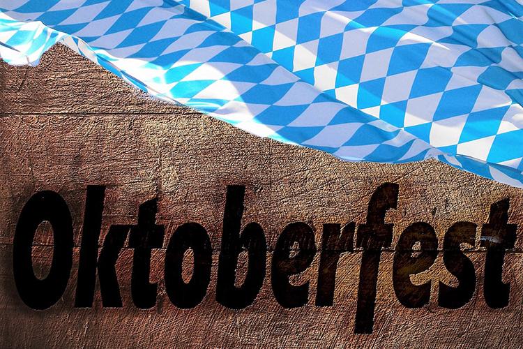 OKTOBERFEST -  stilecht auf die Wiesn 2019