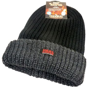Heat Keeper Unisex Thermo Mütze