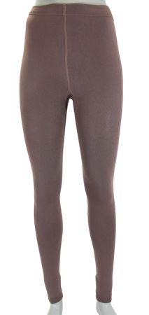 Damen Kinder Thermo Legging – Bild 1