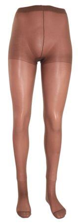Damen Strumpfhose 20 DEN Übergröße Feinstrumpfhose – Bild 10