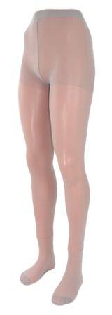 Damen Strumpfhose 20 DEN Übergröße Feinstrumpfhose – Bild 18