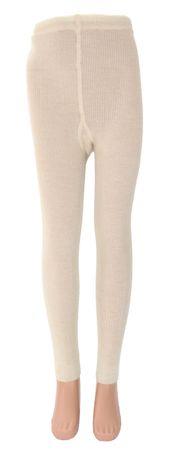 Kinder Legging Wolle 100% Alpaka – Bild 1