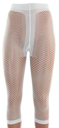 Damen Leggings Netz 7/8 Länge T-Band – Bild 5