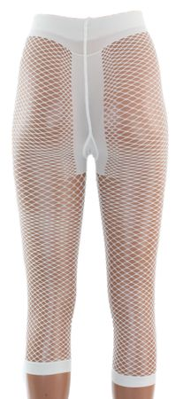 Damen Leggings Netz 7/8 Länge T-Band – Bild 6