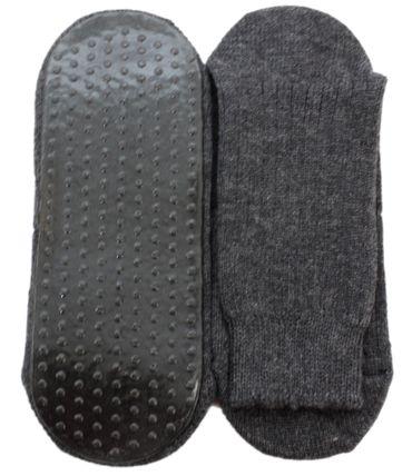 Sockenschuhe mit ABS Noppen Stoppersocken  – Bild 7