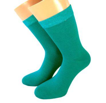 Damen Feinstrick Socken Doppelpack – Bild 4