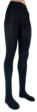 Damen Strickstrumpfhose – Bild 2