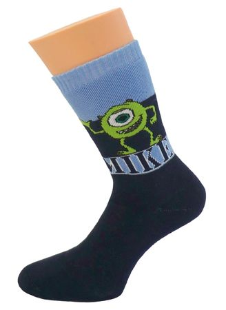 Kinder Thermo Socken Disney Socken Monsters – Bild 2