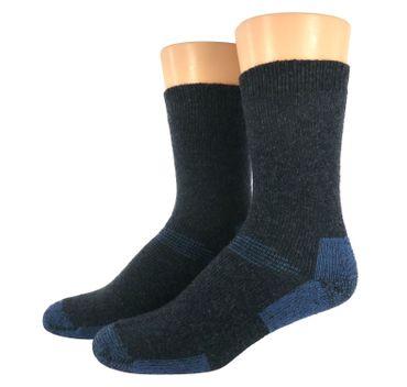 Outdoor Thermo Woll Socken – Bild 1