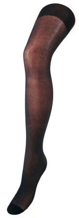 Damen Feinstrumpfhose 60 den 5 Paar Übergrößen – Bild 1