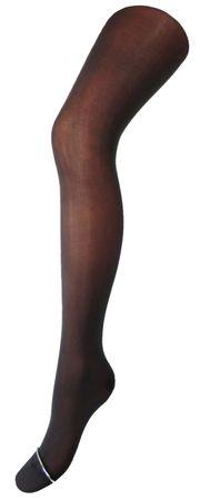 Damen Feinstrumpfhose 30 DEN Übergrößen – Bild 4