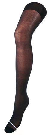 Damen Feinstrumpfhose 60 DEN Übergrößen – Bild 3