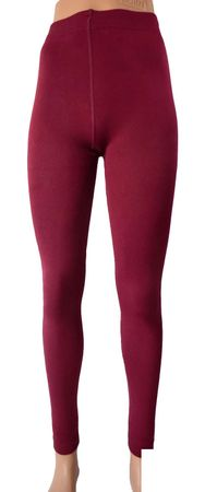 Damen Thermo Legging – Bild 5