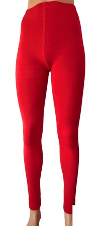 Damen Thermo Legging – Bild 2