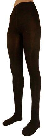 Damenstrumpfhose mit Komfortzwickel – Bild 5