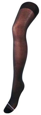 Damen Feinstrümpfe für Strumpfgürtel 15 den – Bild 1