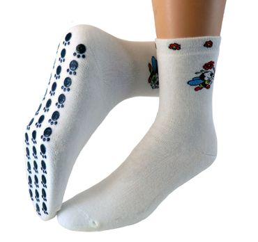 ABS Socken Vollplüsch Kinder – Bild 4