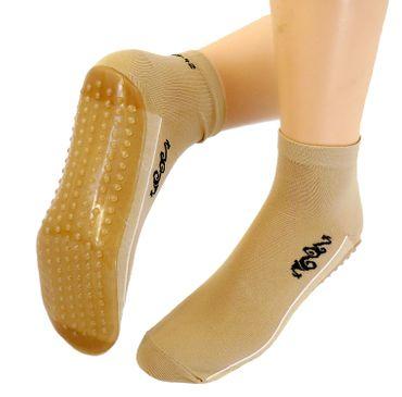 Damen Herren Beach Strand Wattwandern Socken Tattoo – Bild 4