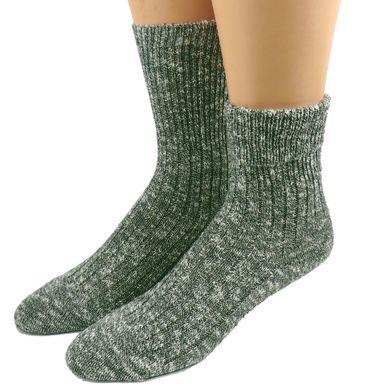 Damen Outdoor Socken 100%  Baumwolle – Bild 6