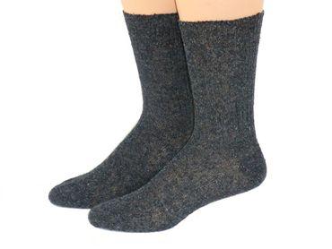 Herren Socken ohne Gummi Diabetiker geeignet – Bild 4