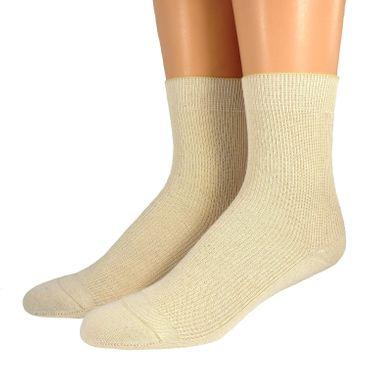 Herren Socken 100% Organic Cotton