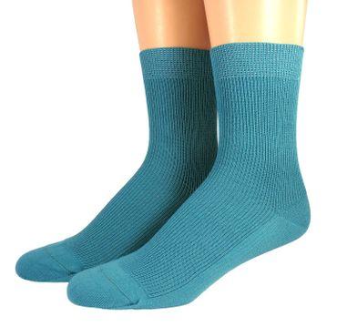 Herren Socken 100% Organic Cotton – Bild 9